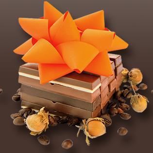 Verspricht viel: die Schokolade von My-Choc (Foto: my-choc.com)