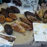 Place du Chocolat in Offenburg - ein denkwürdiges Ereignis?