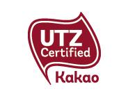 Das UTZ-Siegel prangt auf dem Nutella-Glas