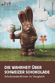 Die (bittere) Wahrheit über Schweizer Schokolade
