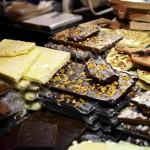 Individuelle Schokolade erlaubt unzählige Kreationen