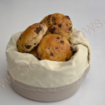 Schoko-Milchbrötchen: perfekte Begleiter für das Sonntags-Frühstück