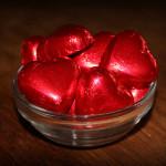 Schokolade zum Valentinstag: Frühlingsgefühle und Gewinnspiele *Update*
