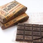 Verpackung & Lagerung von Schokolade