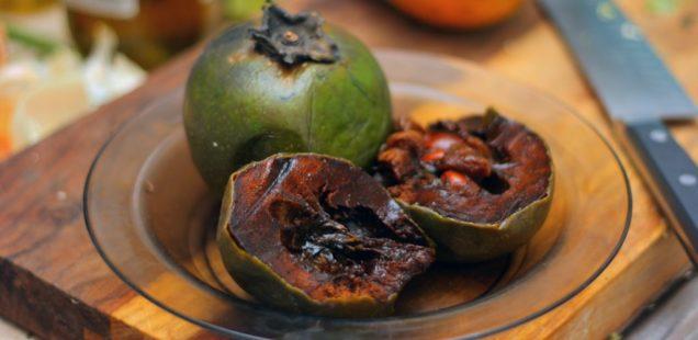 Schwarze Sapote: Die Schokopudding-Frucht